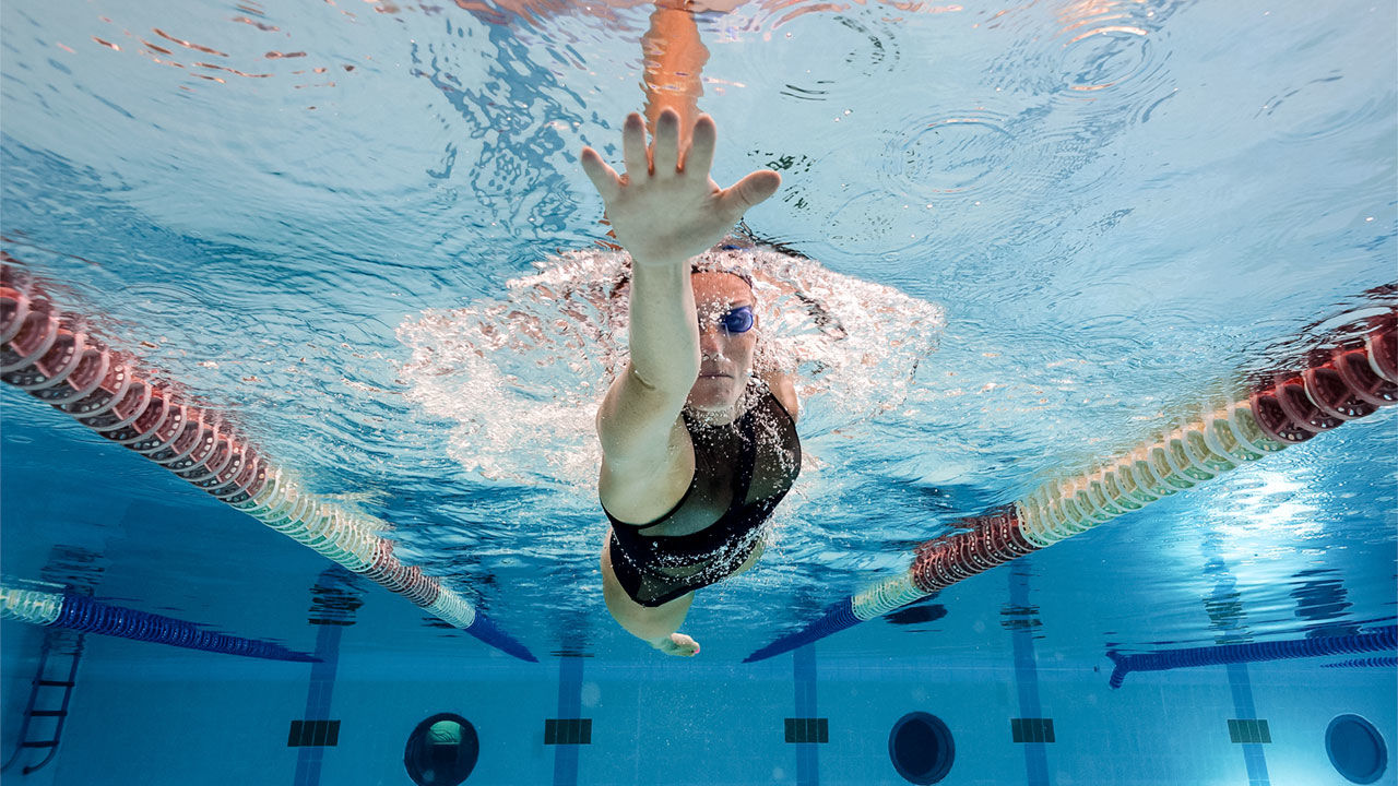 I benefici del nuoto